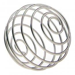 Металлический шарик для шейкера Fitness Formula