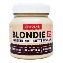 Ореховая паста Blondie 250 гр