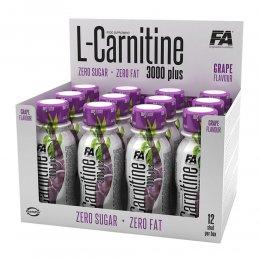 L-Carnitine 3000 Plus 1 бут. 100 мл
