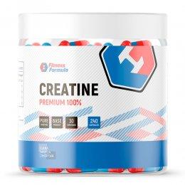 Creatine Premium 240 капс