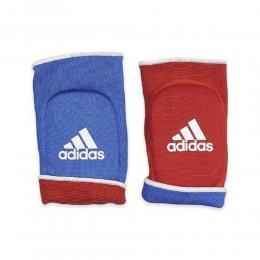 Налокотник Adidas Reversible (красный/синий)