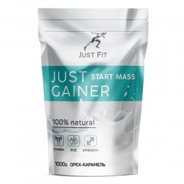 Just Gainer 1000 гр