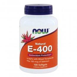 E-400 100 капс