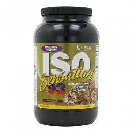 ISO Sensation 93 Protein 908 гр