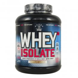 Whey Isolate 2000 гр