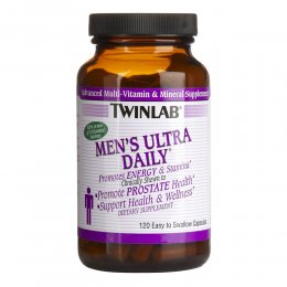 Mens Ultra Daily 120 капс