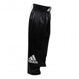 Брюки для кикбоксинга Adidas Panits Full Contact (чёрный)