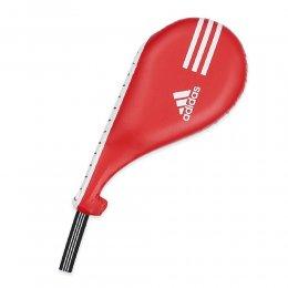 Ракетка Adidas Maya Single Target Mitt PU (красный)