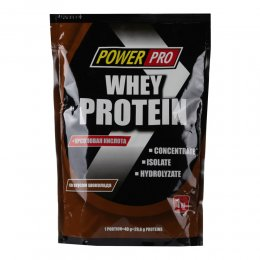 Whey Protein 1000 гр