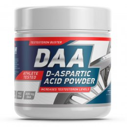 DAA D-Aspartic Acid Powder 100 гр