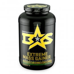 Extreme Mass Gainer 2500 гр