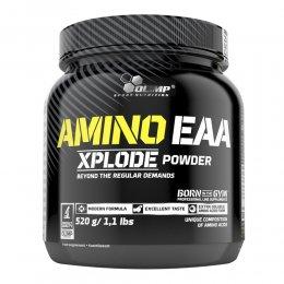Amino EAA Xplode Powder 520 гр