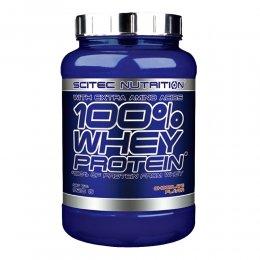100% Whey Protein 920 гр