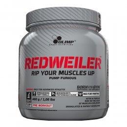 Redweiler 480 гр