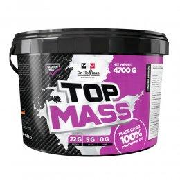 Top Mass 4700 гр