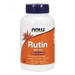 Rutin 450 mg 100 капс