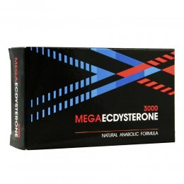 Mega Ecdysterone 250 мг 30 капс