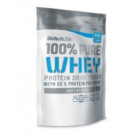 100% Pure Whey Protein 454 гр