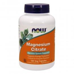 Magnesium Citrate 120 капс