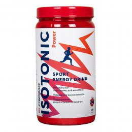 Isotonic Power 600 гр