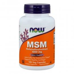 MSM 1000 mg 120 капс
