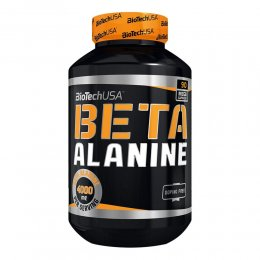 Beta Alanine 1000 mg 90 капс
