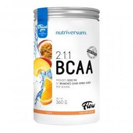 BCAA Flow 2:1:1 360 гр