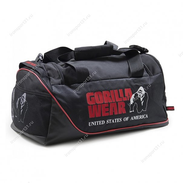 Сумка спортивная Gorilla Wear Jerome