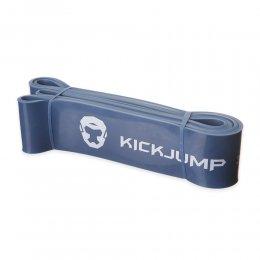 Резиновая петля KickJump (нагрузка 32 - 82 кг)