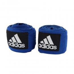 Боксерские бинты Adidas (синий)