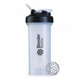 Шейкер Blender Bottle Pro45 1330 мл (чёрный)