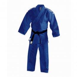 Кимоно для дзюдо Adidas Contest (синий)