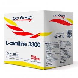 L-Carnitine 3300 1 бут. 25 мл