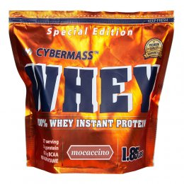 Whey Protein 840 гр
