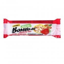 Мюсли Bombbar 45 гр
