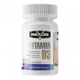 Vitamin D3 1200 Me 180 таб