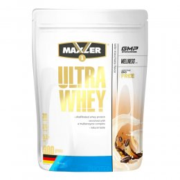 Ultra Whey 900 гр