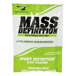 Пробник Mass Definition 50 гр