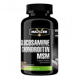 Glucosamine Chondroitin MSM 180 таб