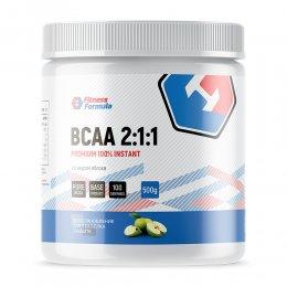 BCAA 2:1:1 Premium 500 гр