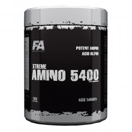 Xtreme Amino 5400 400 таб