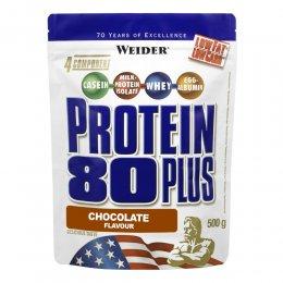 Protein 80 Plus 500 гр