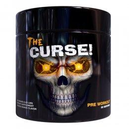 The Curse 250 гр
