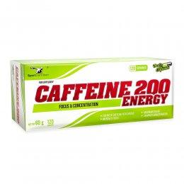 Caffeine 200 Energy 120 капс