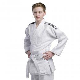 Кимоно для дзюдо Adidas Training (белый)