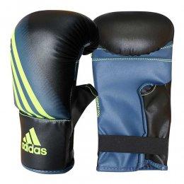 Перчатки снарядные Adidas Speed PU (чёрный)