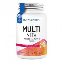 Multi Vita 120 таб