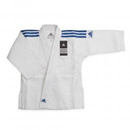 Кимоно для дзюдо детское Adidas Kids (белый)