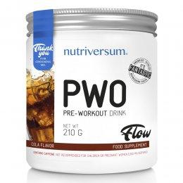 PWO Pre-Workout 210 гр