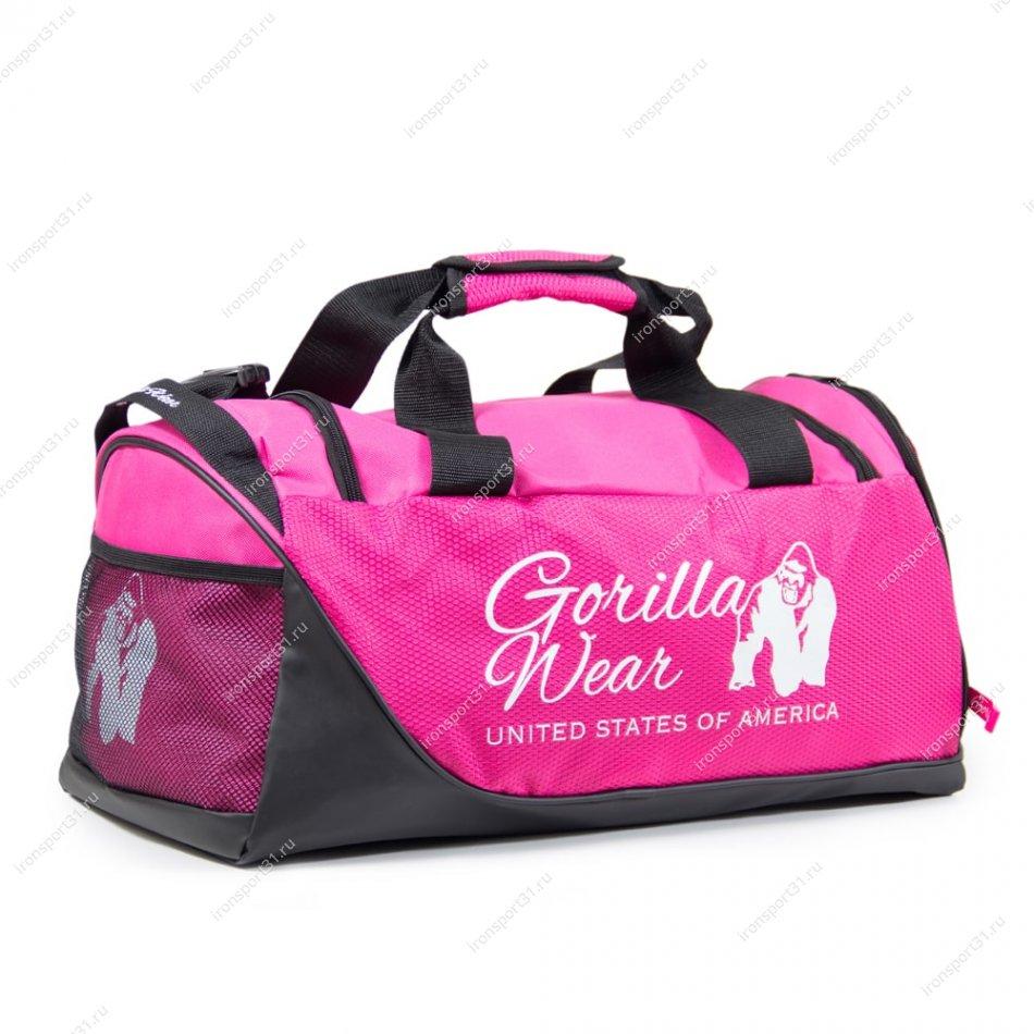 6cbdb0034796 Сумка спортивная Gorilla Wear Santa Rosa - купить | лучшая цена в ...